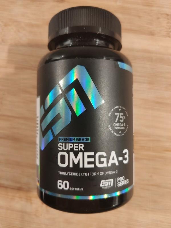 Super omega-3, premium grade von newera | Hochgeladen von: newera