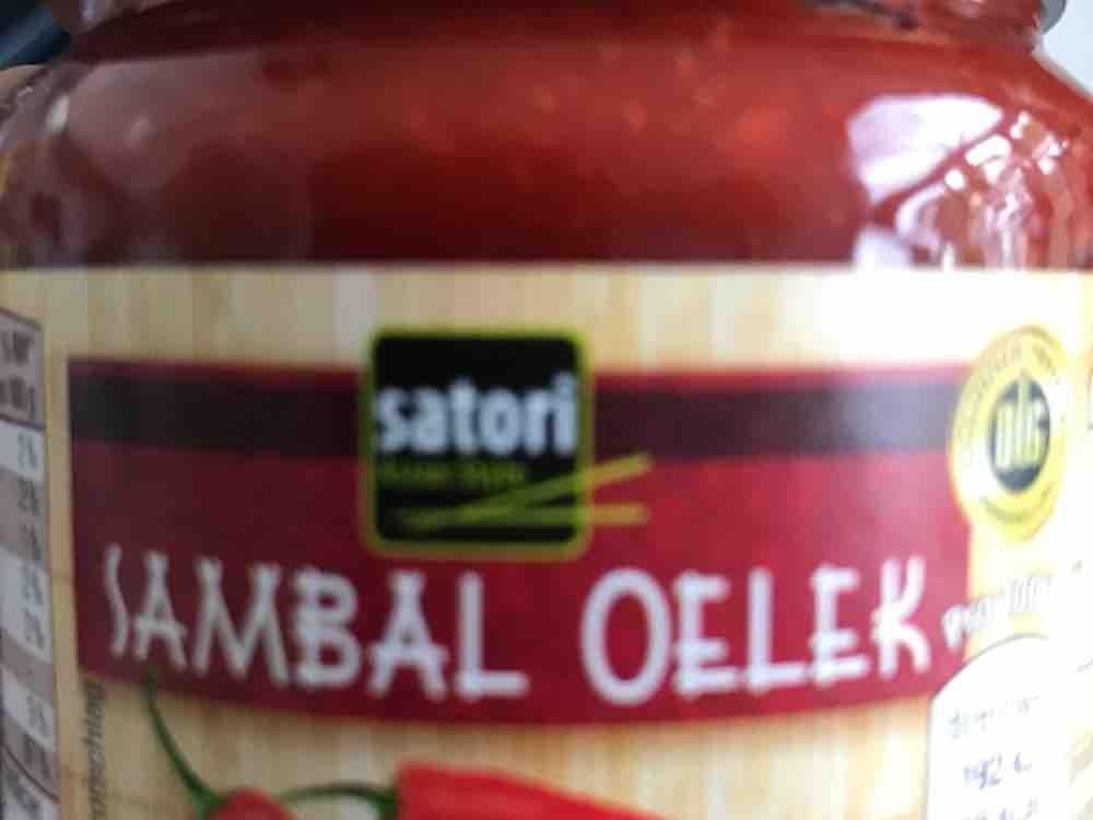 Sambal Oelek von Walter S. | Hochgeladen von: Walter S.