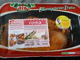 Hähnchenbrustschnitzel, roma | Hochgeladen von: donnes