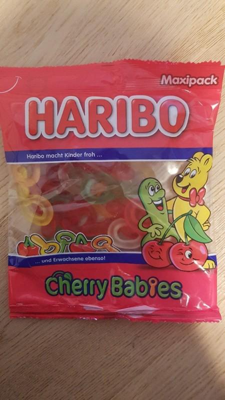 Cherry Babies Haribo von Kathi2528 | Hochgeladen von: Kathi2528