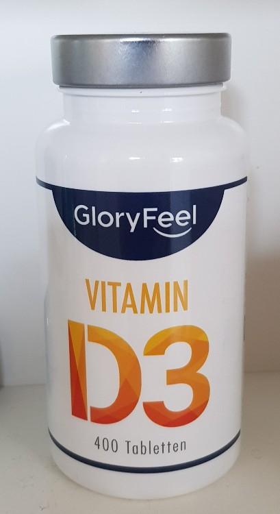 Vitamin D3 von diesteinmetz167   Hochgeladen von: diesteinmetz167