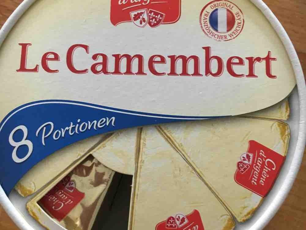 camembert, 8 portionen von sparschwein   Hochgeladen von: sparschwein