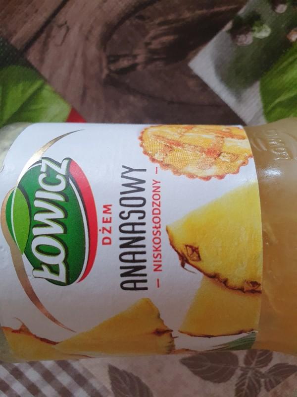 Marmelade, Ananas von Engelsblut | Hochgeladen von: Engelsblut