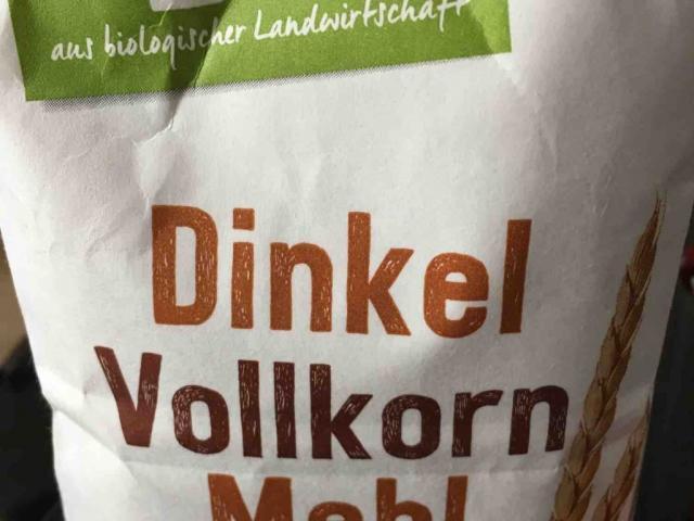 Dinkel Vollkorn Mehl von R1vers   Hochgeladen von: R1vers