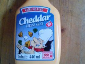 Squeezable Cheddar Käse Soße, Cheddar   Hochgeladen von: Samenspender