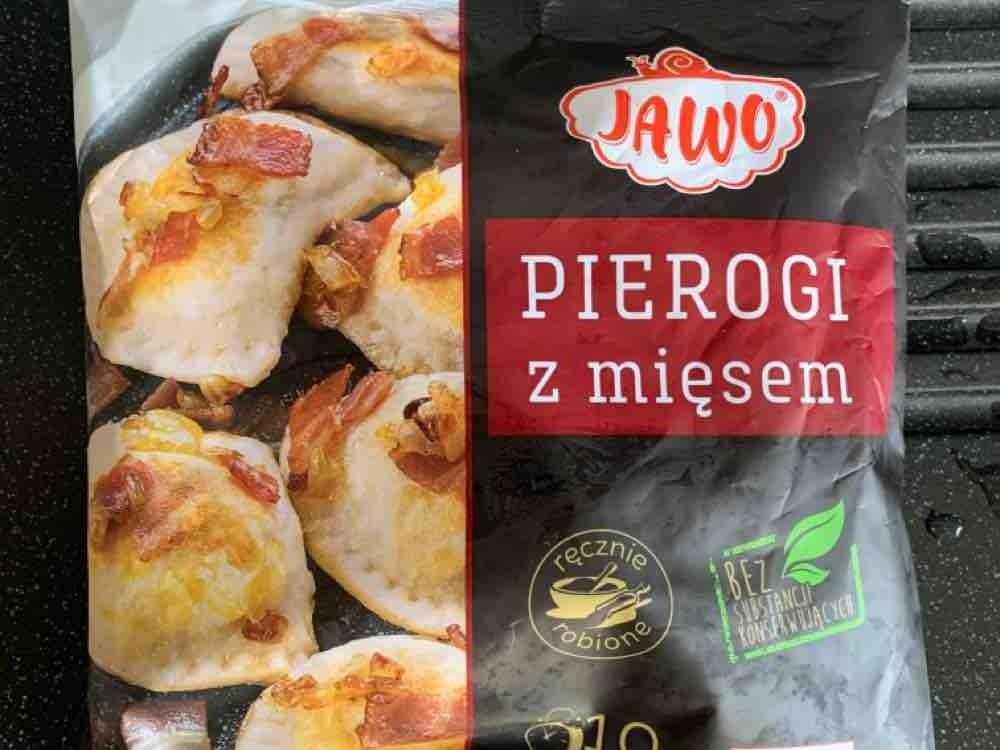 Pierogi von Tim87   Hochgeladen von: Tim87