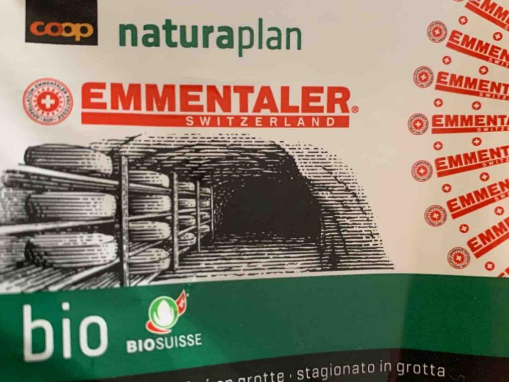 Naturaplan Bio Emmentaler von kiramee   Hochgeladen von: kiramee
