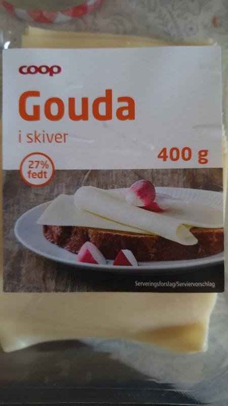 Gouda, 27 % fedt von BastiLE | Hochgeladen von: BastiLE