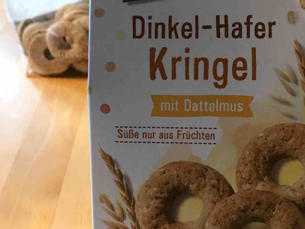 Dinkel-Hafer-Kringel von zoe004   Hochgeladen von: zoe004