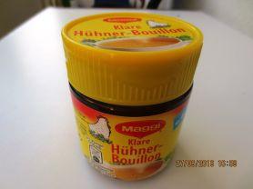 Klare Hühnerbouillon | Hochgeladen von: cucuyo111