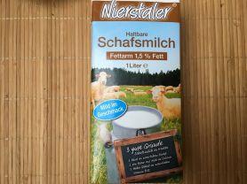 Haltbare Schafsmilch, fettarm | Hochgeladen von: dizoe