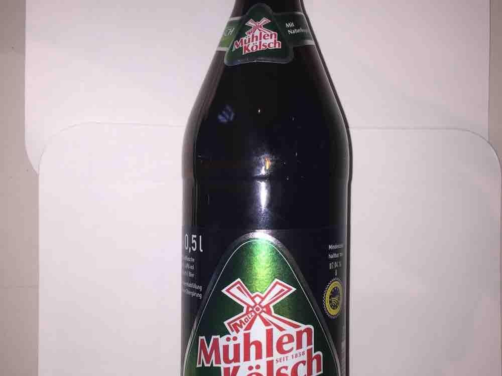 Mühlen Kölsch, Bier von floritzel | Hochgeladen von: floritzel