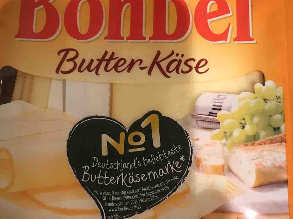 Bonbel Butter-Käse von SandraJeck | Hochgeladen von: SandraJeck