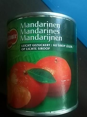Mandarinen, leicht gezuckert   Hochgeladen von: Frittenmann