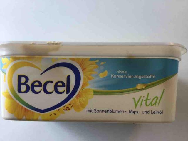 Becel vital von molli18 | Hochgeladen von: molli18
