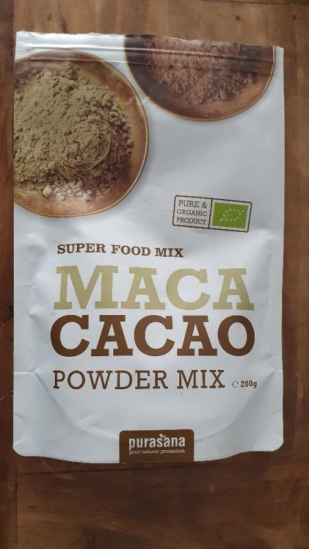 Maca Cacao von dkek   Hochgeladen von: dkek