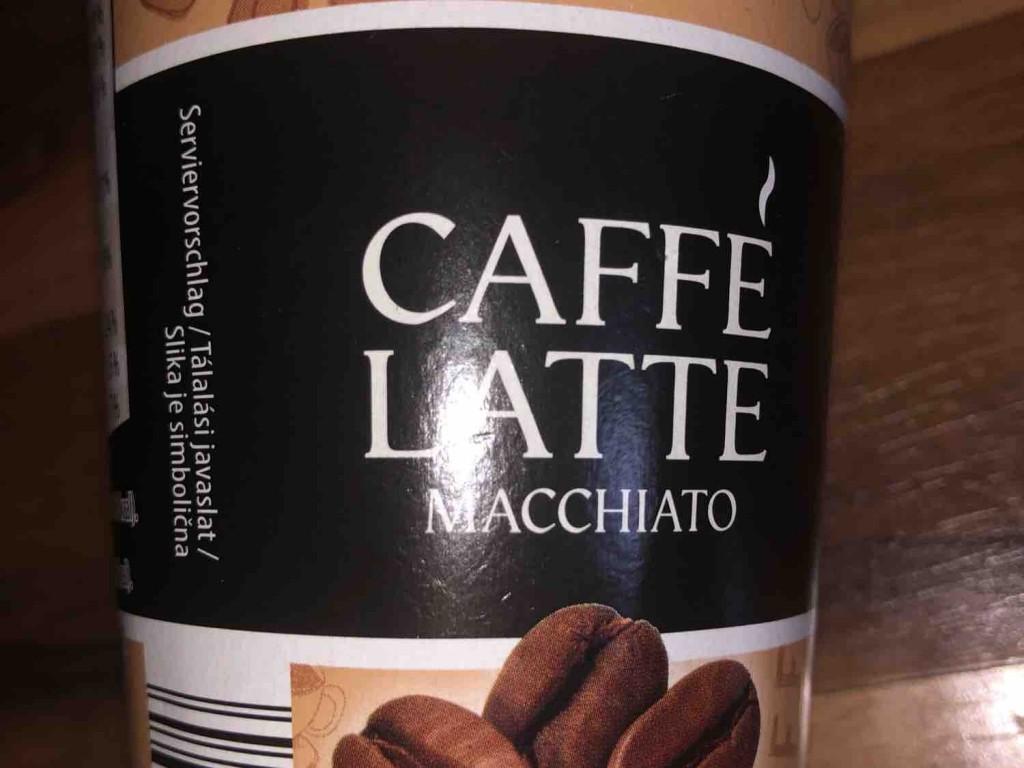 caffe latte macchiatto von mtrxhd | Hochgeladen von: mtrxhd