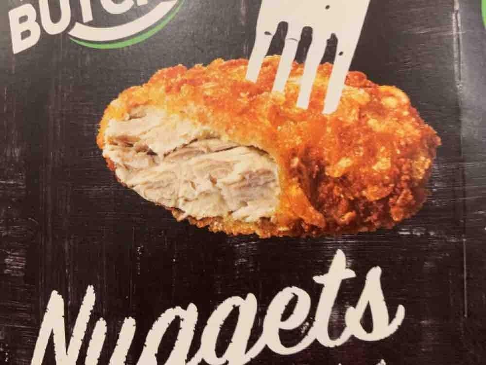 Happy Vegi  Butcher, Nuggets von Hamsterherbie | Hochgeladen von: Hamsterherbie