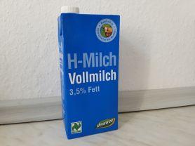 H-Milch Vollmilch, 3,5% Fett | Hochgeladen von: GarsonPoole