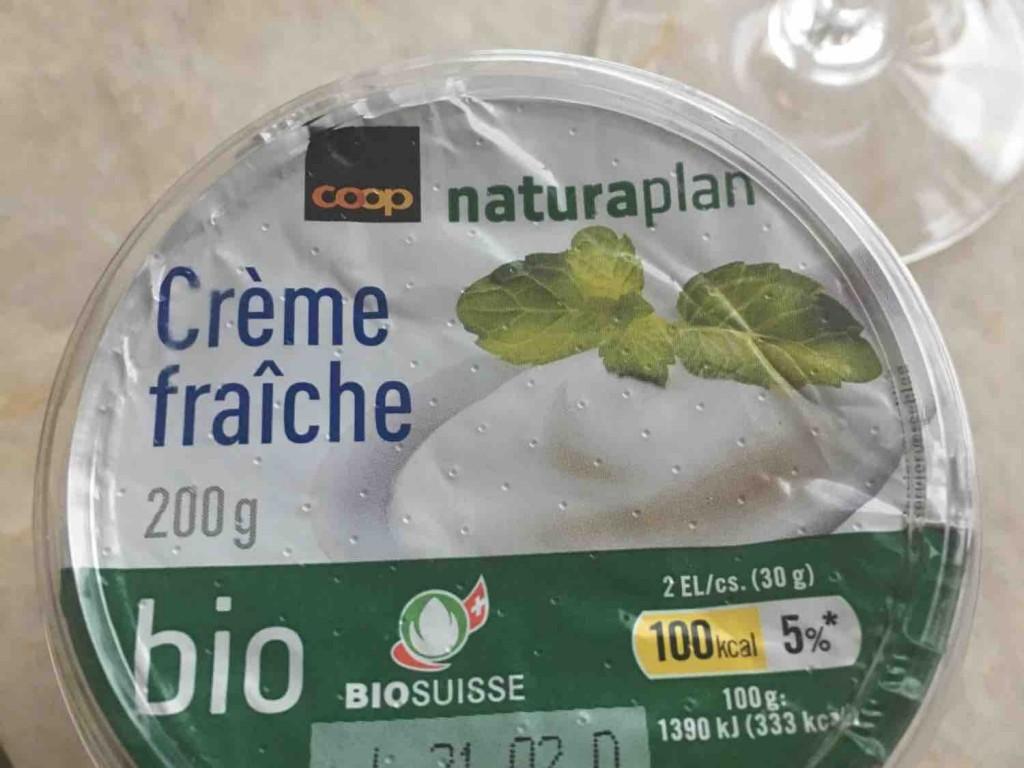 Bio Crème fraîche von MoLo61 | Hochgeladen von: MoLo61