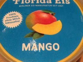 Florida Eis , Mango | Hochgeladen von: Brennerchen