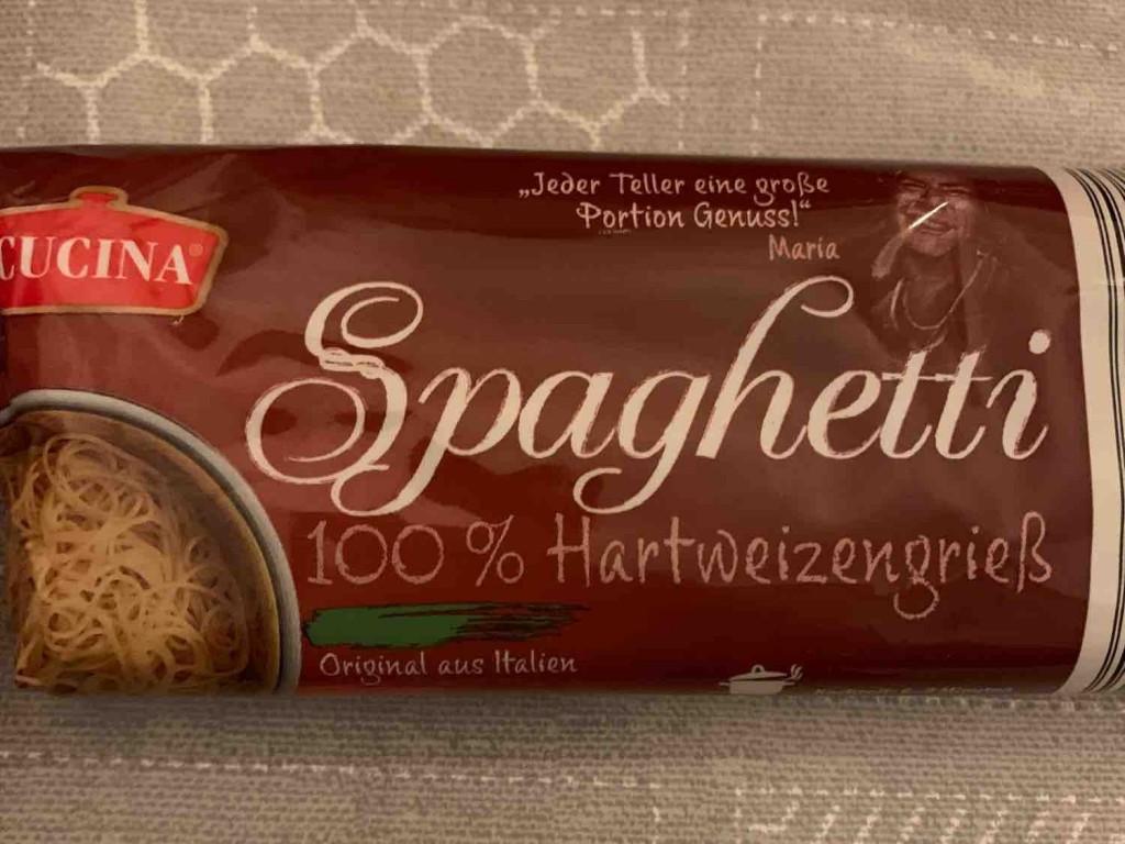 Hartweizen Spaghetti by risenway | Uploaded by: risenway