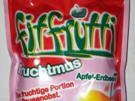 Fitfrutti, Apfel-Erdbeere   Hochgeladen von: badman.sp