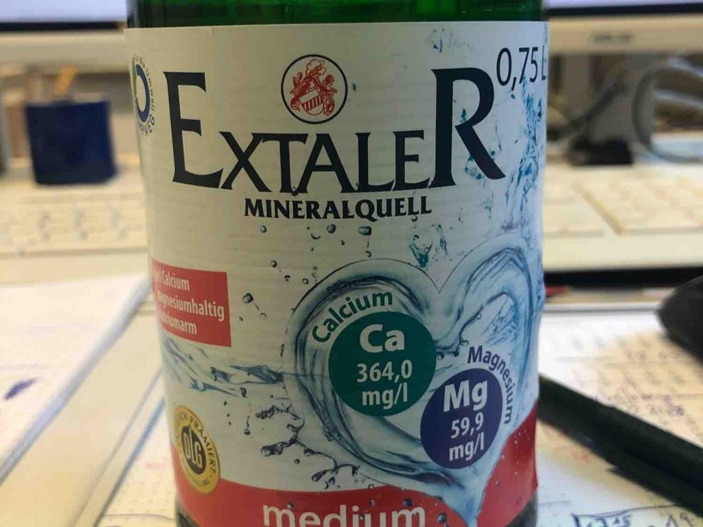 Extertaler Mineralquell, Medium von johnfid   Hochgeladen von: johnfid