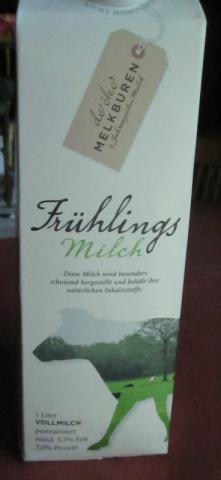 Vier-Jahreszeiten-Milch | Hochgeladen von: MrsRobinson