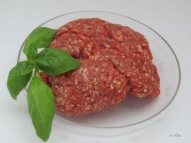 Rinderhackfleisch | Hochgeladen von: WDK