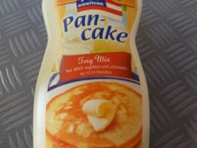 Mondamin Pan cake    Hochgeladen von: Dunja11
