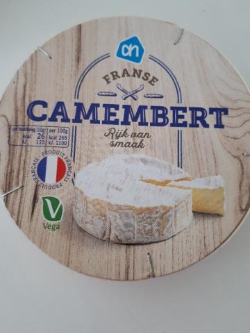 Camembert Aussprache