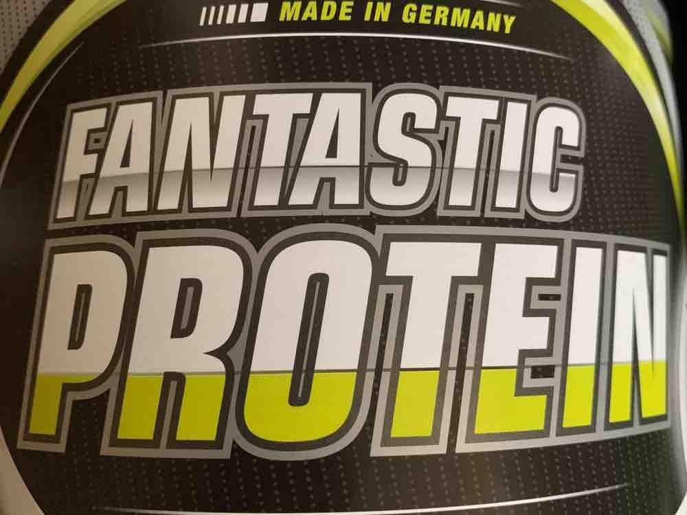 Fantastic Protein, neutral von Gipsy89   Hochgeladen von: Gipsy89