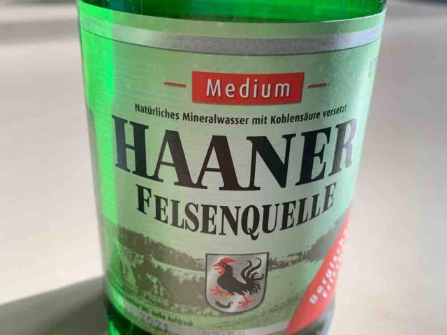 Haaner Felsenquelle, Medium von susi1502 | Hochgeladen von: susi1502