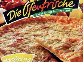Dr Oetker Die Ofenfrische Margherita Mit Gouda Kalorien Pizza