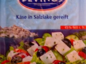 Devinos Weichkäse, Käse   Hochgeladen von: Nante1234