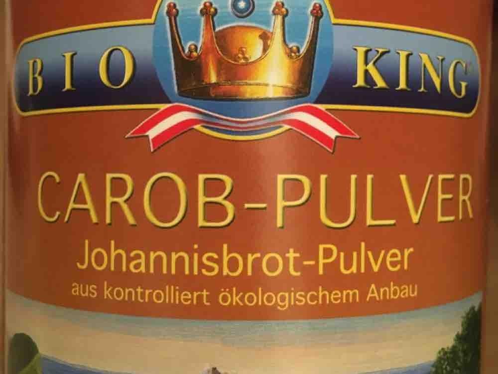 Carob Pulver  von Orelica | Hochgeladen von: Orelica