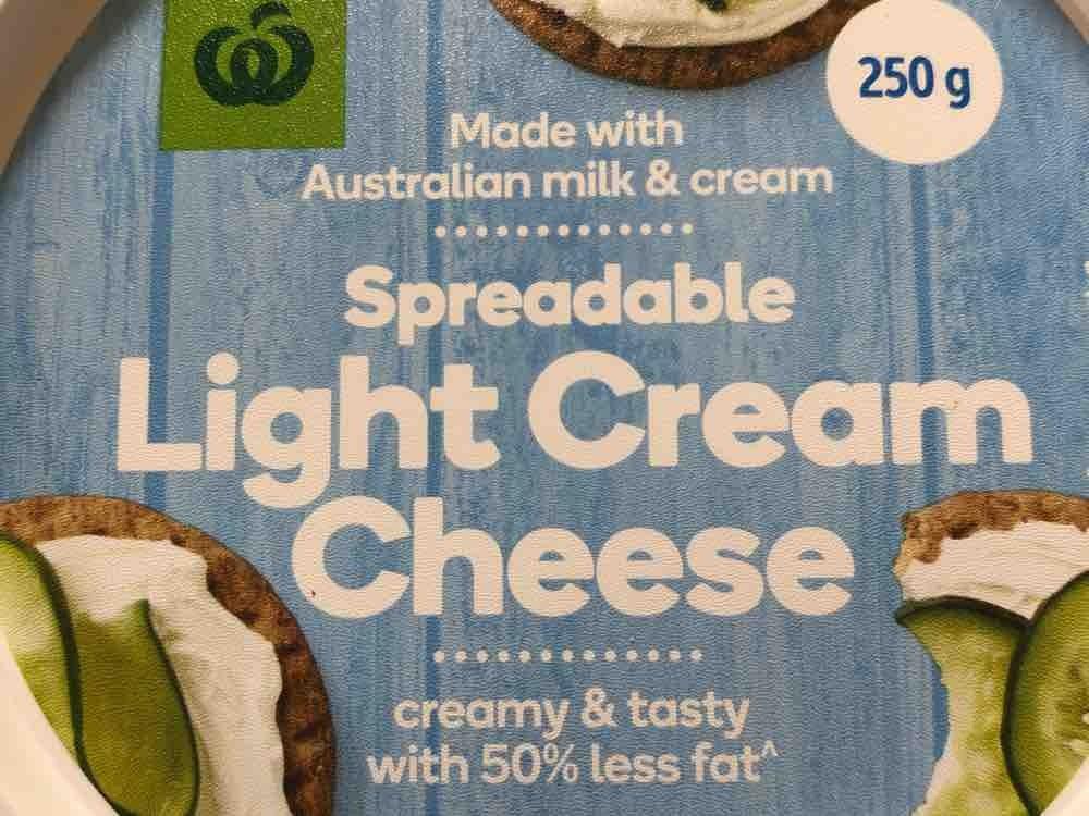 spreadable light  cream cheese von LizzRei | Hochgeladen von: LizzRei