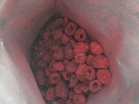 Himbeeren gefriergetrocknet | Hochgeladen von: vampulfi708