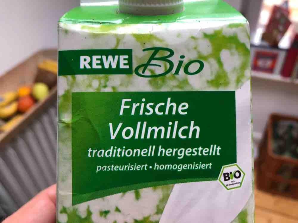 Vollmilch 3,8% (Bio) von danielk | Hochgeladen von: danielk