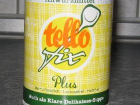Tello-Fix, Allwürzmittel | Hochgeladen von: samira11