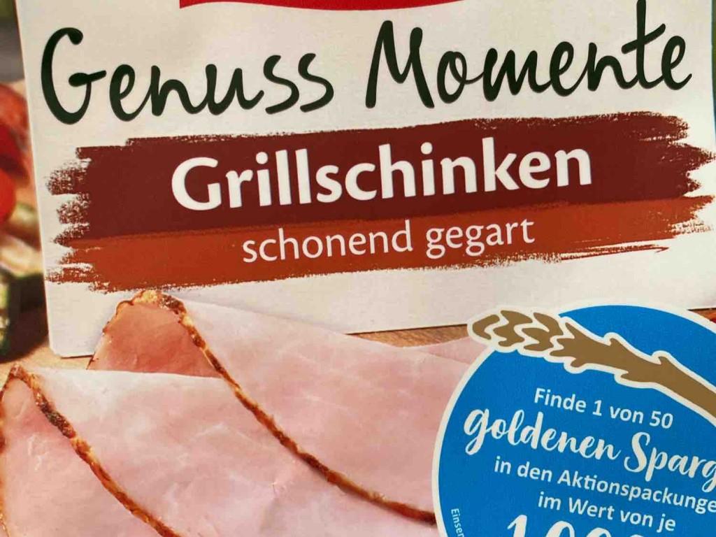 Herta Grillschinken by erbsenzaehler | Uploaded by: erbsenzaehler