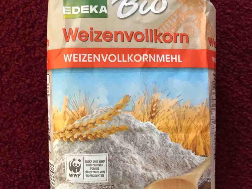 Vollkorn Weizenmehl, Bio von tinka | Hochgeladen von: tinka