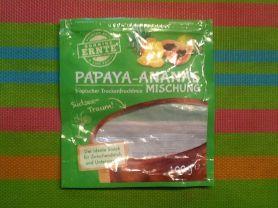 Papaya-Ananas Mischung | Hochgeladen von: wollro