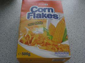 Spar Corn Flakes | Hochgeladen von: silviafr