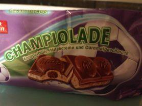 Champiolade, Knusperbälle & Milchcreme (Karamelgeschmack | Hochgeladen von: lipstick2011
