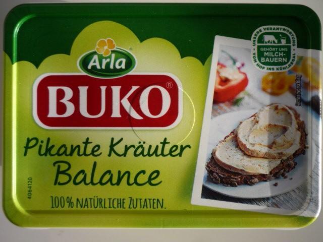 Buko Balance, Pikante Kräuter | Hochgeladen von: pedro42