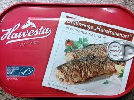 Bratheringe, Hausfrauenart | Hochgeladen von: Thorbjoern