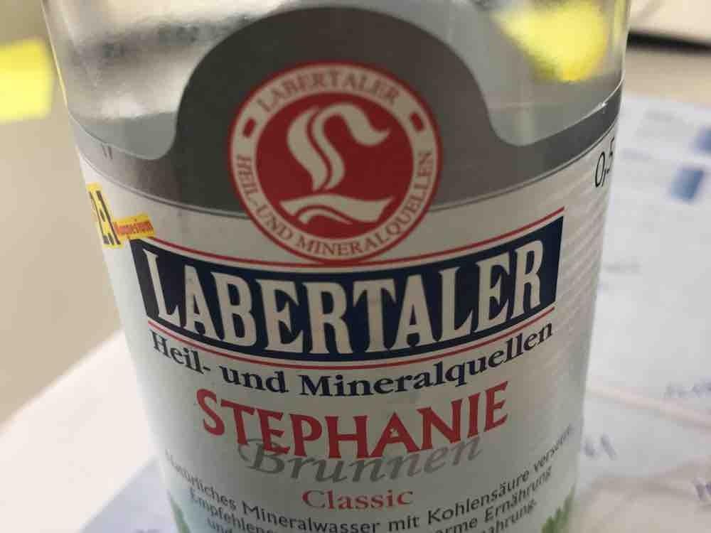 Stephanie Brunnen Mineralwasser, Mild von NMS11 | Hochgeladen von: NMS11
