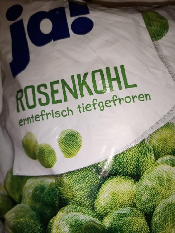 Rosenkohl, Natur TK von pat   Hochgeladen von: pat